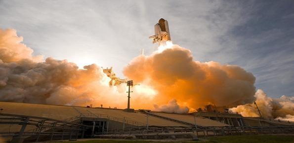 ingegneria, aerospaziale