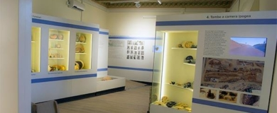 museo archeologia roma