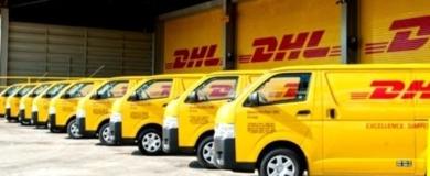 DHL: 1200 posti di lavoro, Natale 2017