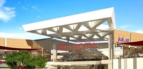 Gran Roma Shopping Center