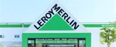 Leroy Merlin Padova: 150 posti di lavoro