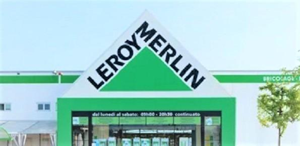 leroy merlin punto vendita bricolage