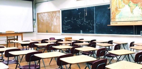 scuola, mad