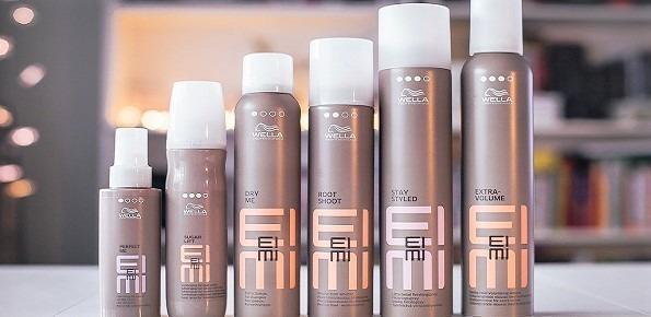 wella prodotti per capelli