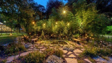 giardino spazi creativi