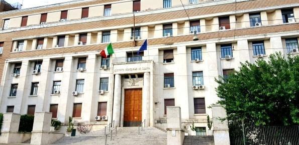 istituto superiore sanità sede