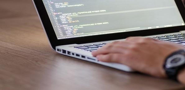 lavoro, programmatore