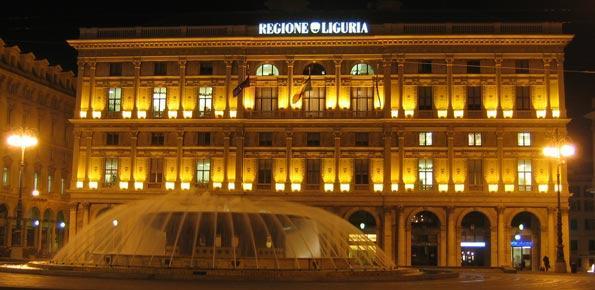 Regione Liguria: concorsi per 8 Funzionari