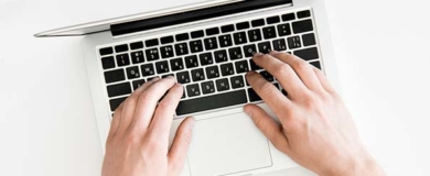 informatica, computer, tastiera