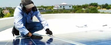 installatore impianto fotovoltaico