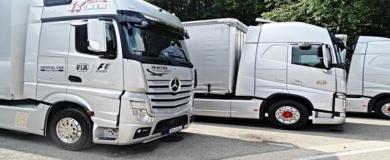 logistica, trasporto