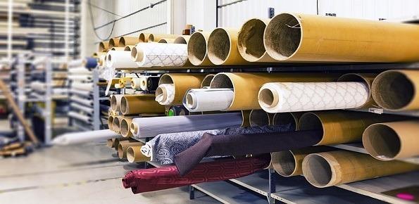 produzione, abbigliamento