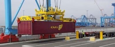 Interporto Livorno: 73 posti di lavoro
