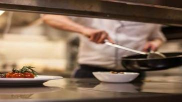cuoco mensa