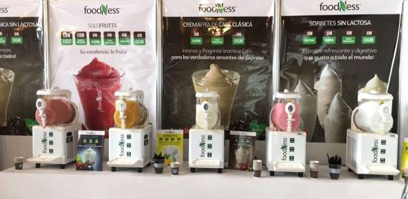foodness prodotti