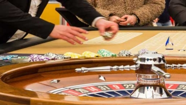 ispettore casino