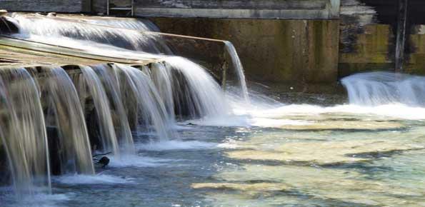tecnico impianti idrici