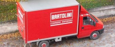 Bartolini corriere
