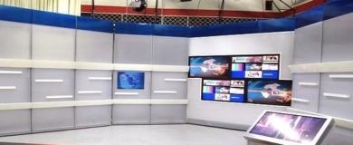 rai studio televisivo