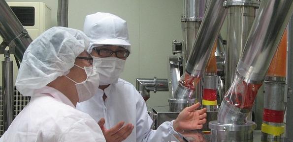 industria trasformazione alimenti