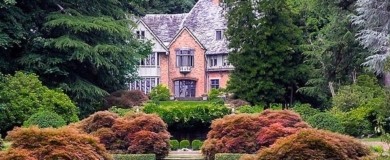 restauro giardini storici