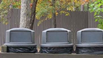 ambiente gestione rifiuti