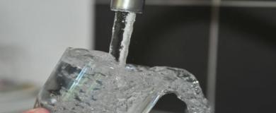impianto depurazione acqua
