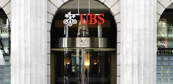 ubs, unione banche svizzere zurigo