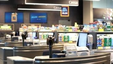 aldi supermercato