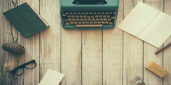 scrivere, libri