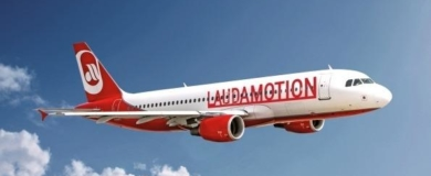 LaudaMotion Airline