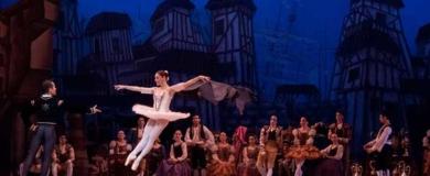 ballo recitazione teatro