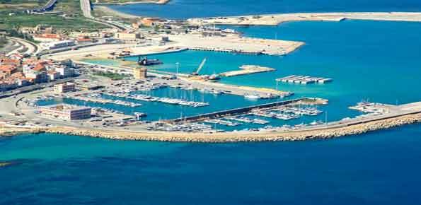 comune porto torres