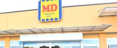 MD: 2200 posti di lavoro, 180 nuove aperture entro 2021