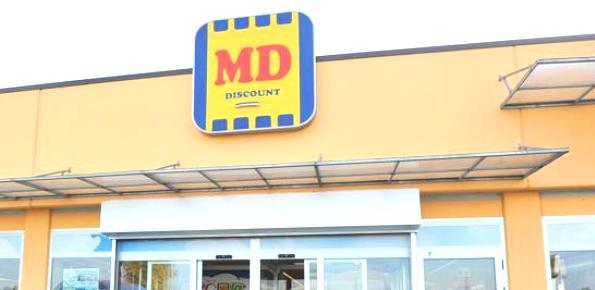 md discount punto vendita