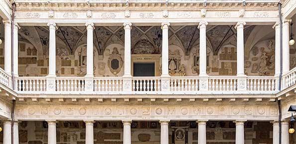 Universita Studi Padova