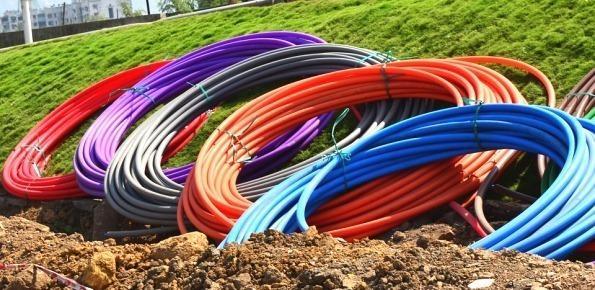fibra ottica installazione