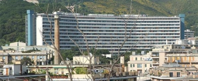 Ospedale San Martino Genova Policlinico
