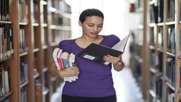 archivista biblioteca