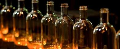 verallia produzione bottiglie vetro