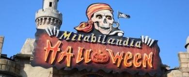 mirabilandia halloween