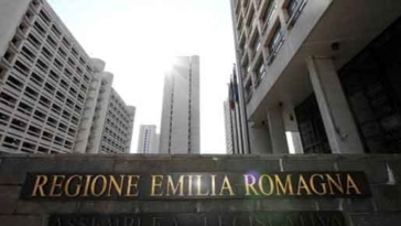 regione emilia romagna