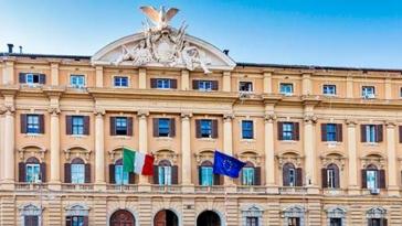 Roma, ministero, mef