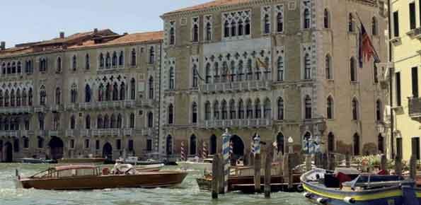 universita ca foscari venezia