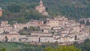 comune montefortino
