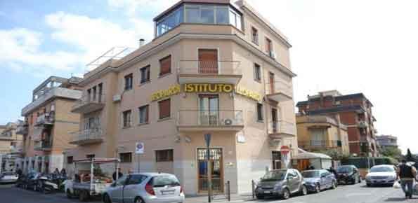 istituto leopardi roma