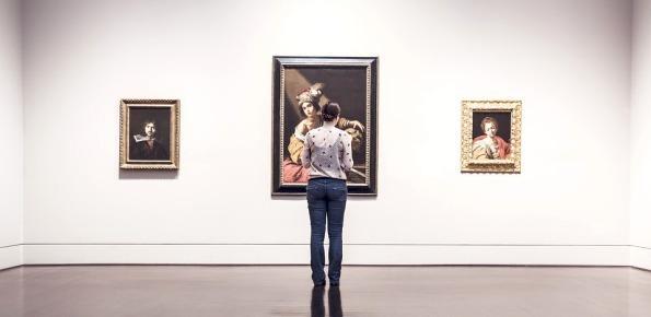 museo, mostra, beni culturali