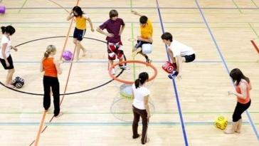 sport, ginnastica, educazione fisica