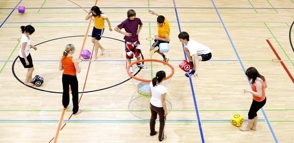 Scuola: concorso per 12Mila Docenti Educazione Fisica