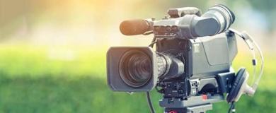 Roma: corsi per Videomaker (Cinema, TV, Web, AR, VR)